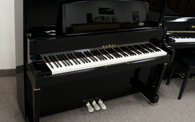 Kawai K71 Professional Upright Piano