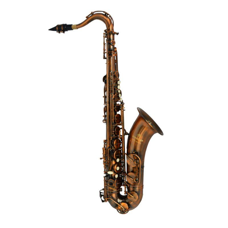 Schiller American Heritage 400 Tenor Saxophone Istanbul Copper