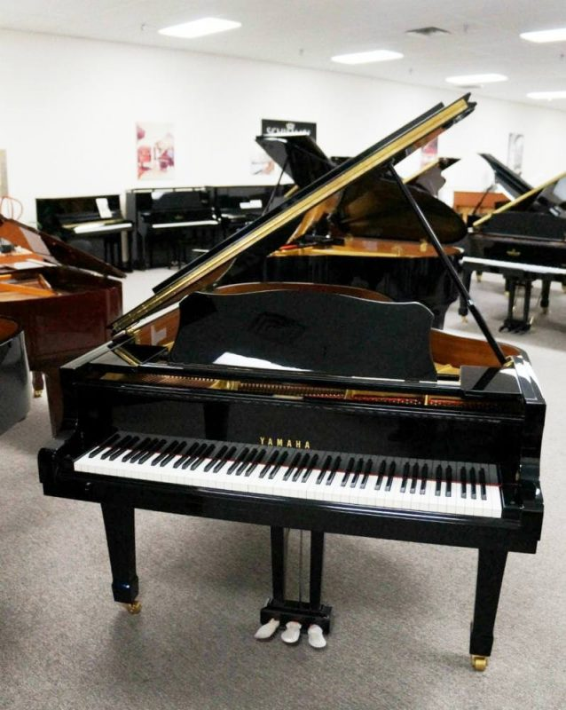 Yamaha C5 Grand Piano
