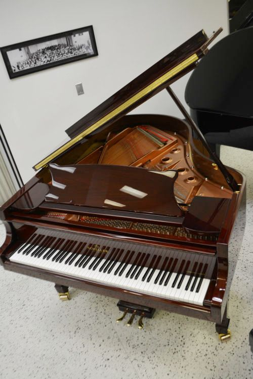 Used Instruments - Jim Laabs Music Store