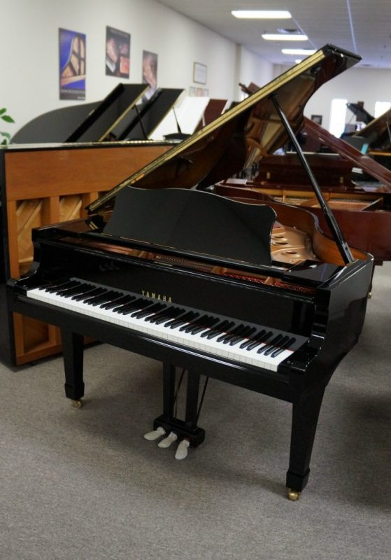 Yamaha C2 Grand Piano