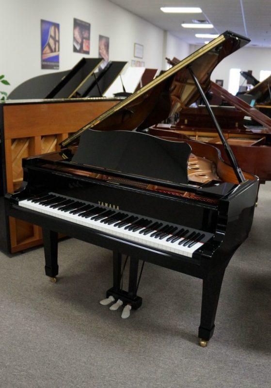 Yamaha C2 Grand Piano