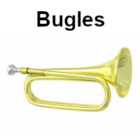 shop bugles