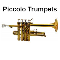 shop piccolo trumpets