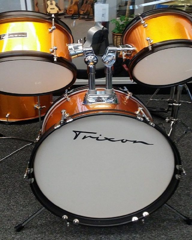 Trixon Junior 5pc Drum Set