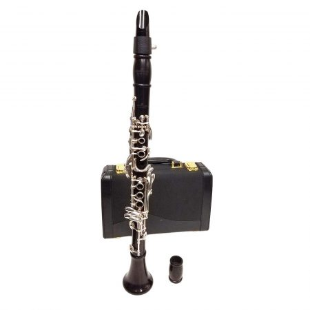 German Elite Conservatory Clarinet Key of C