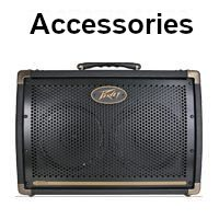 shop guitar accessories