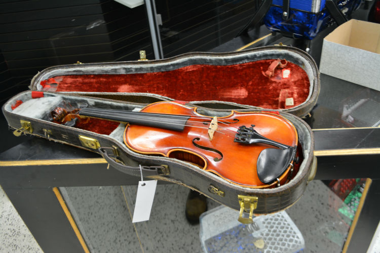 Schierl & Roth 3/4 Violin