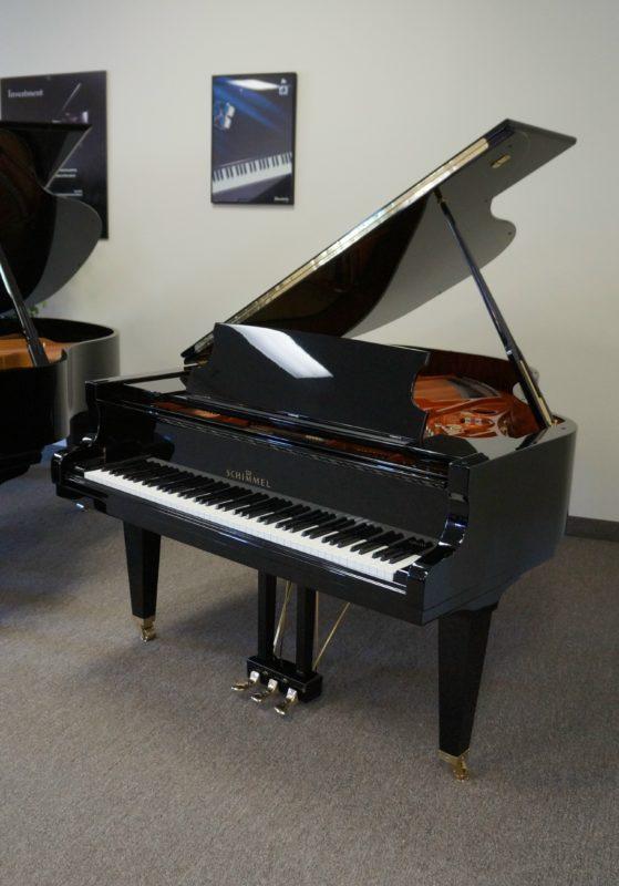 Schimmel Konzert Grand Piano Model 189