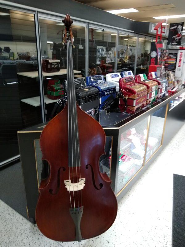 Used Vienna Strings Hamburg 3/4 Bass