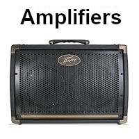 shop guitar amps