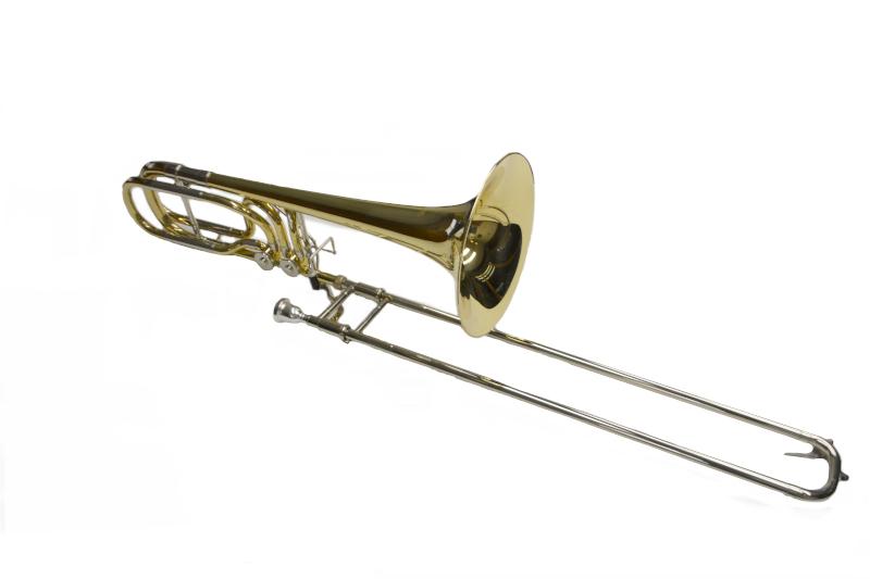 Schiller Studio Elite Double Trigger Bass Trombone