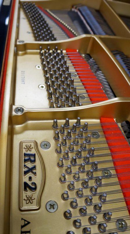 Kawai RX2 Grand Piano