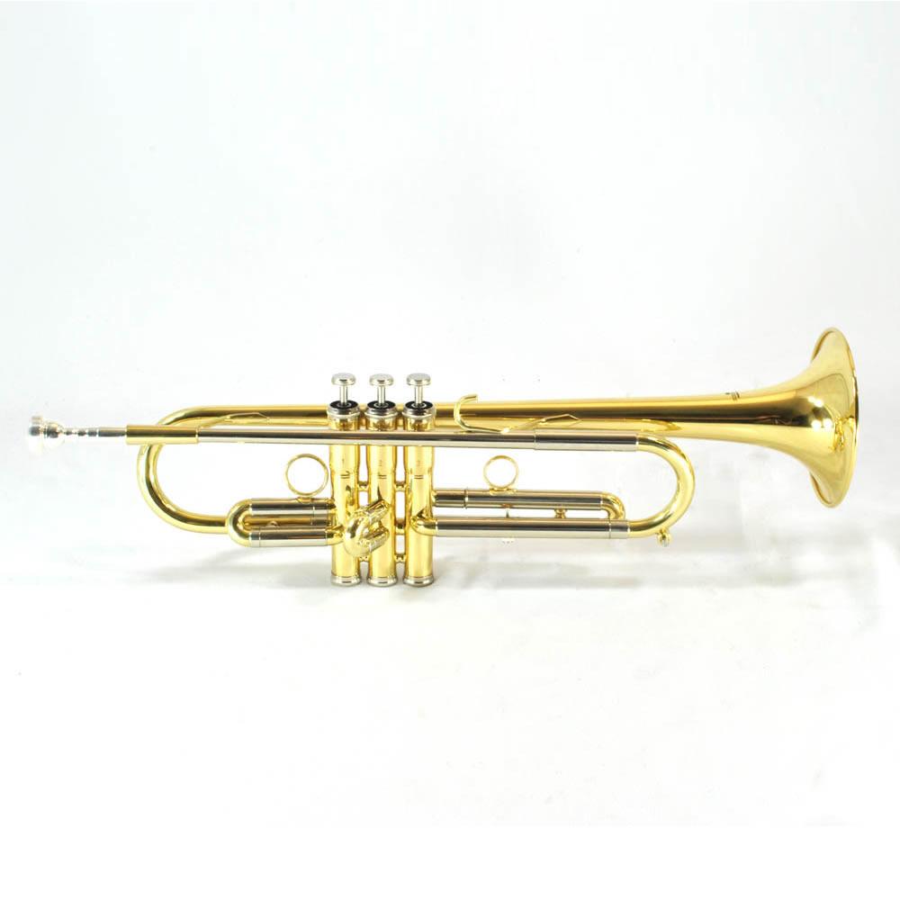Schiller American Heritage 78 Lightweight Riviera Trumpet – Bb