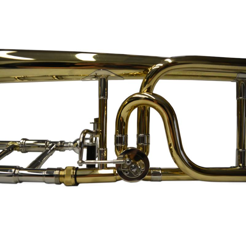Schiller Studio Recording Trombone