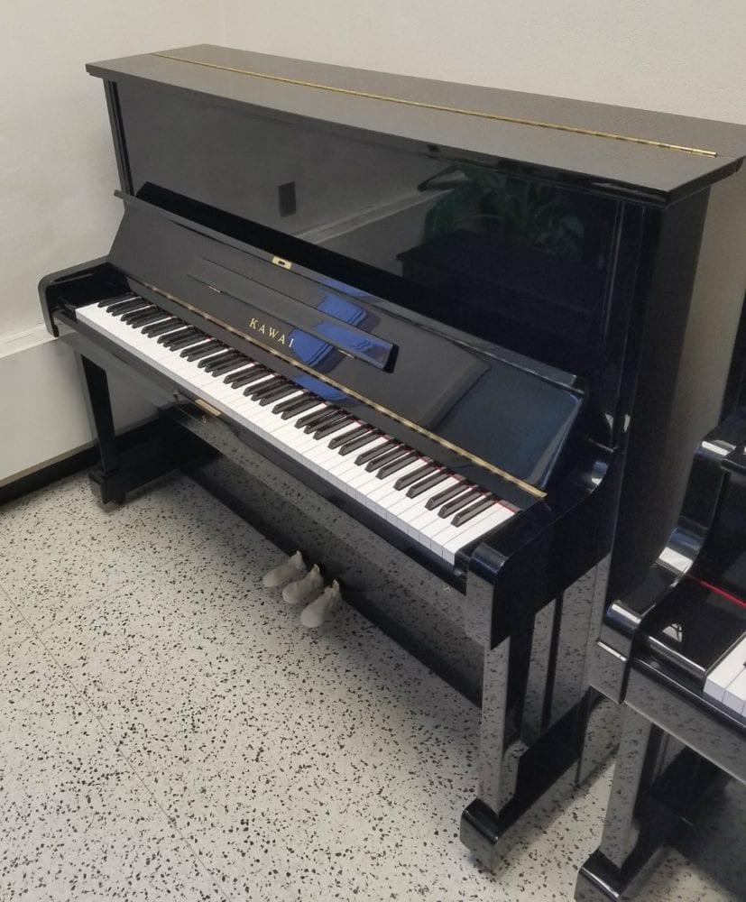 Kawai NS15 Upright Piano