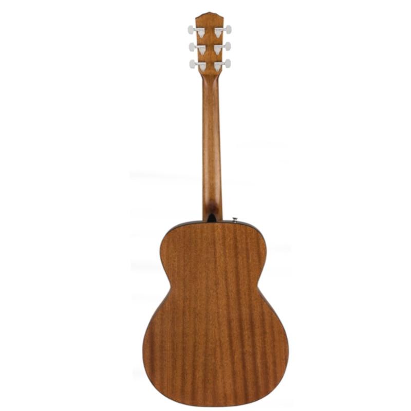 Fender CC-60S Concert Pack V2 - Mahogany