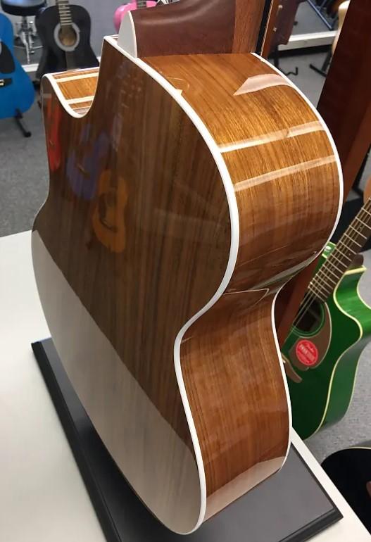 Martin GPC-13E Road Series Acoustic Electric Guitar 2019