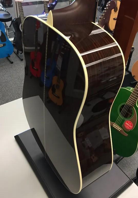 Martin HD-28 Acoustic Guitar Natural