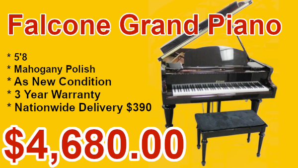 Falcone Grand on sale