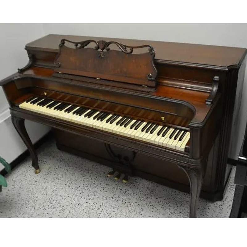 Baldwin Acrosonic Piano Walnut