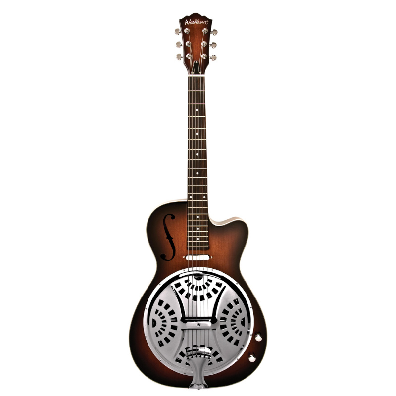 Washburn R15RCE-A Resonator
