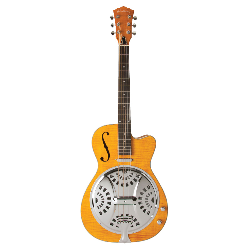 Washburn R45RCE-A Resonator