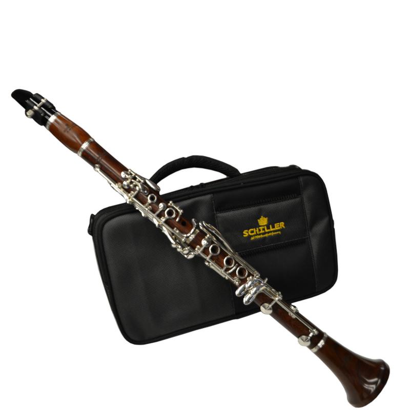 Schiller Studio Clarinet - Rosewood