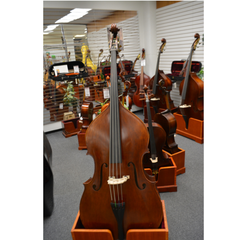 Vienna Strings Munich Upright Bass - used