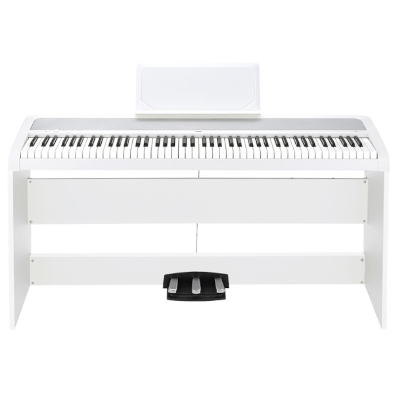 Korg B1SP Digital Piano - White