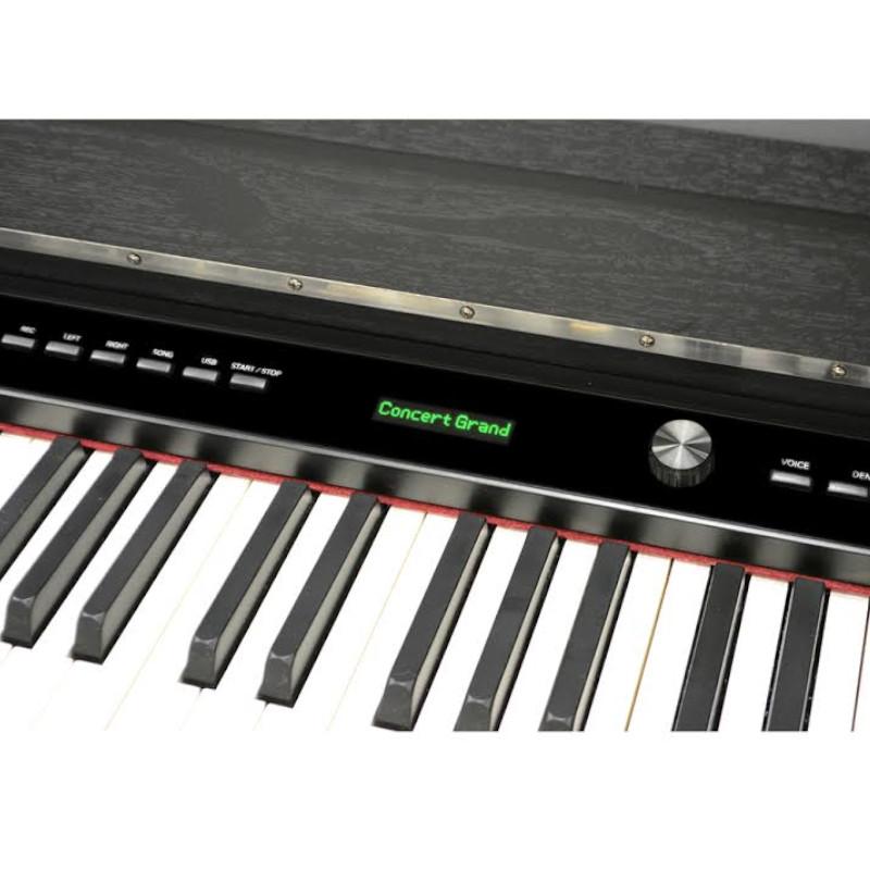 Medeli DP650K Digital Upright Piano