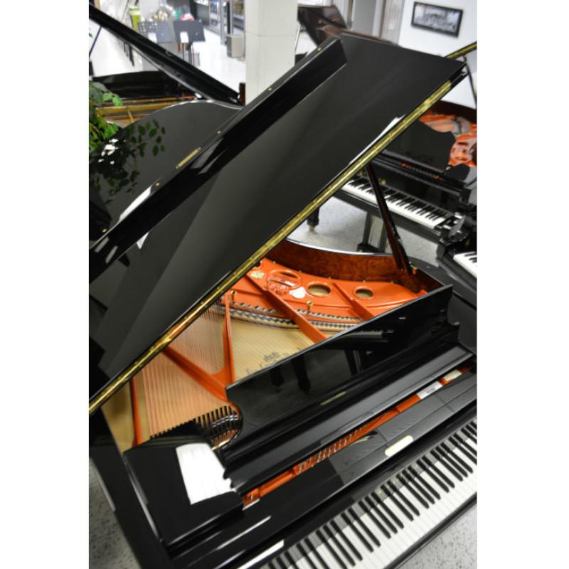 Schimmel K195 Konzert Grand Piano
