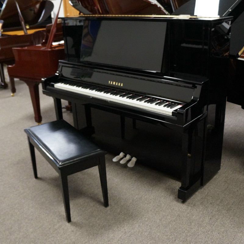 Yamaha UX30A Upright Piano
