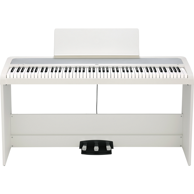 Korg B2SP Digital Piano- White