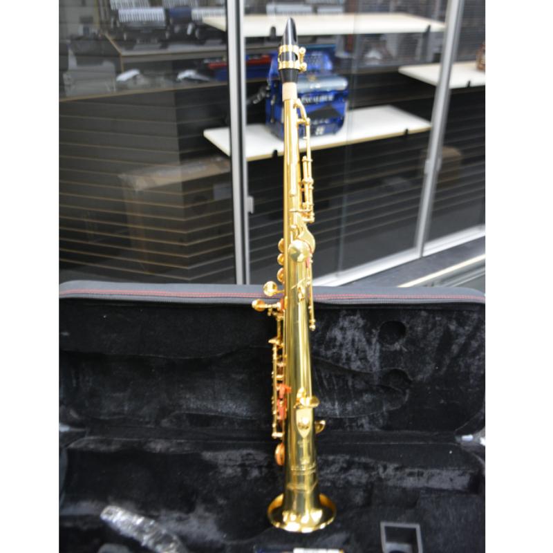 Schiller Kid Series C Soprano Saxophone