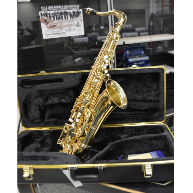 Selmer Solist Tenor Saxophone Semi-Pro Model