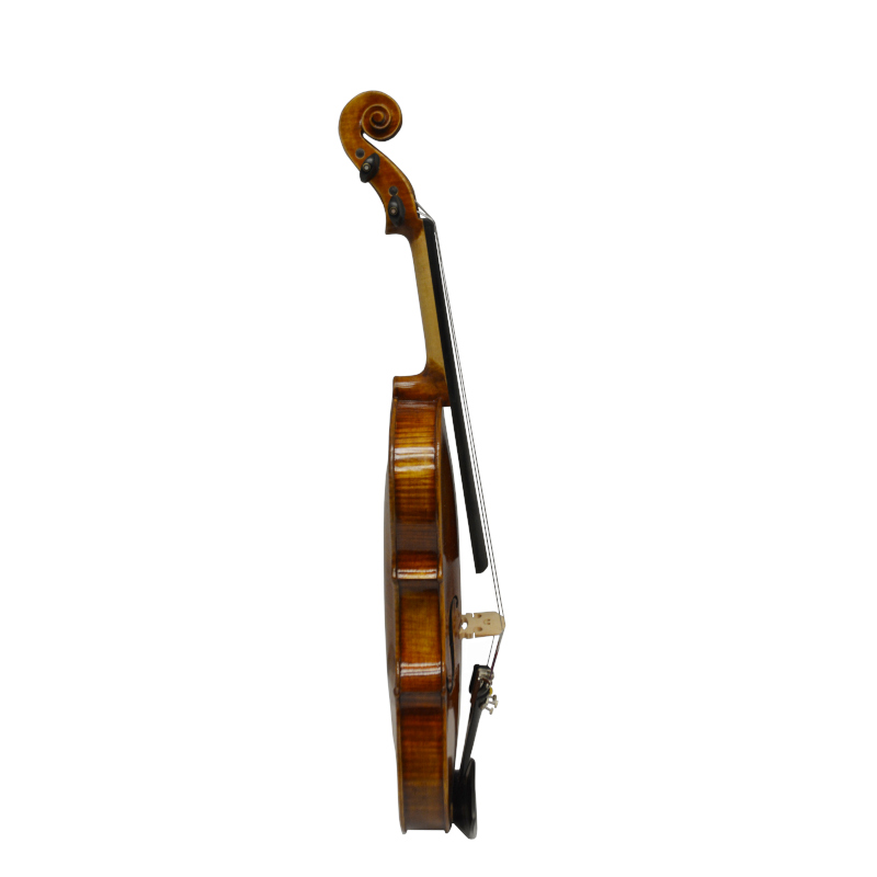 Vienna Strings Munich Violin LTD Handcraft Edition with Selected Woods - Ebony