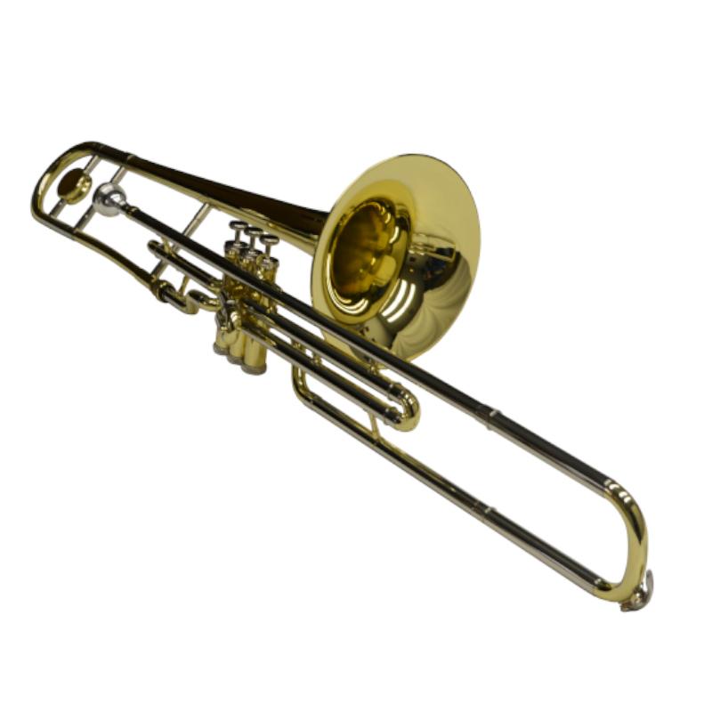 Schiller Studio Pro Valve Trombone Key of Bb