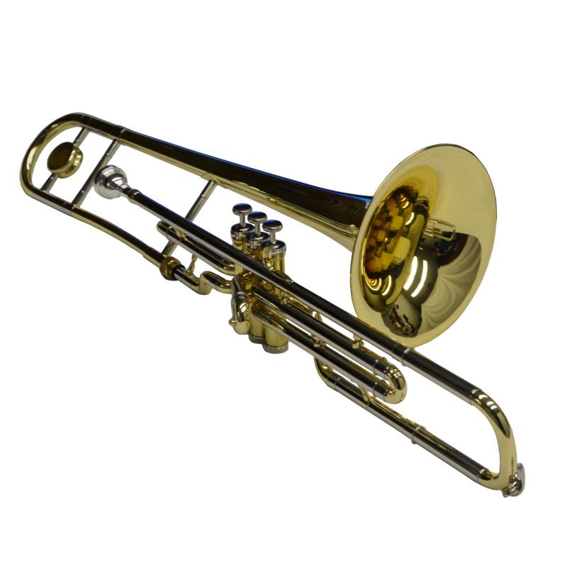 Schiller Studio Pro Valve Trombone Key of C