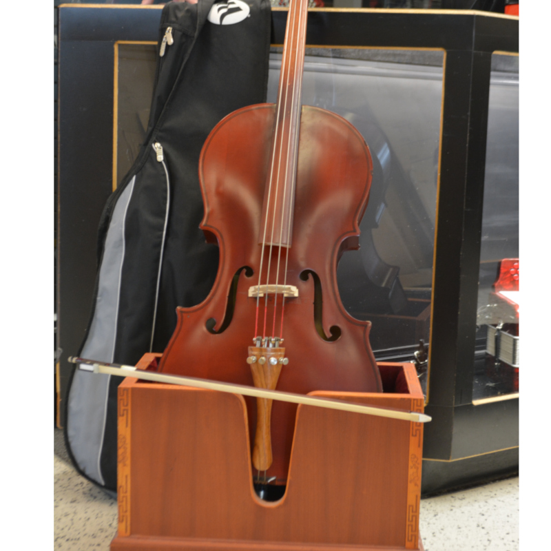 Engelhardt 3/4 Cello