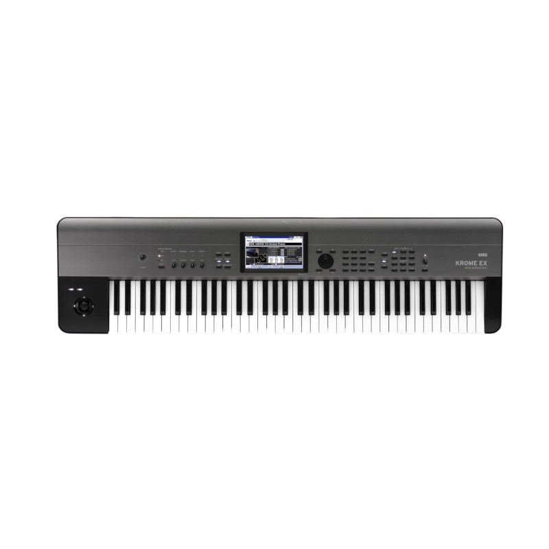 Korg Krome EX 73 Key keyboard