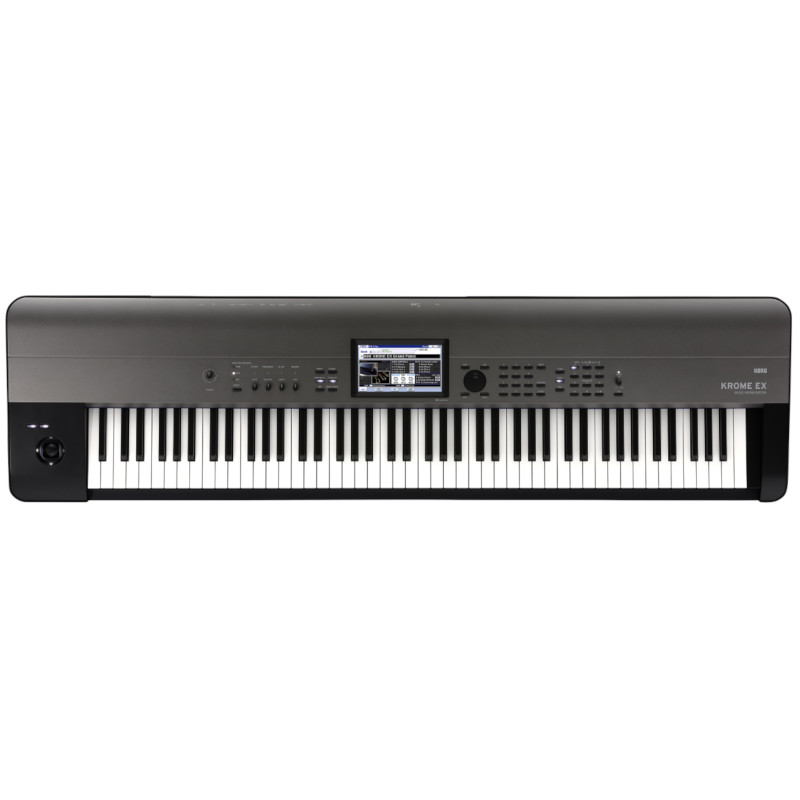Korg Krome EX 88 Key Keyboard