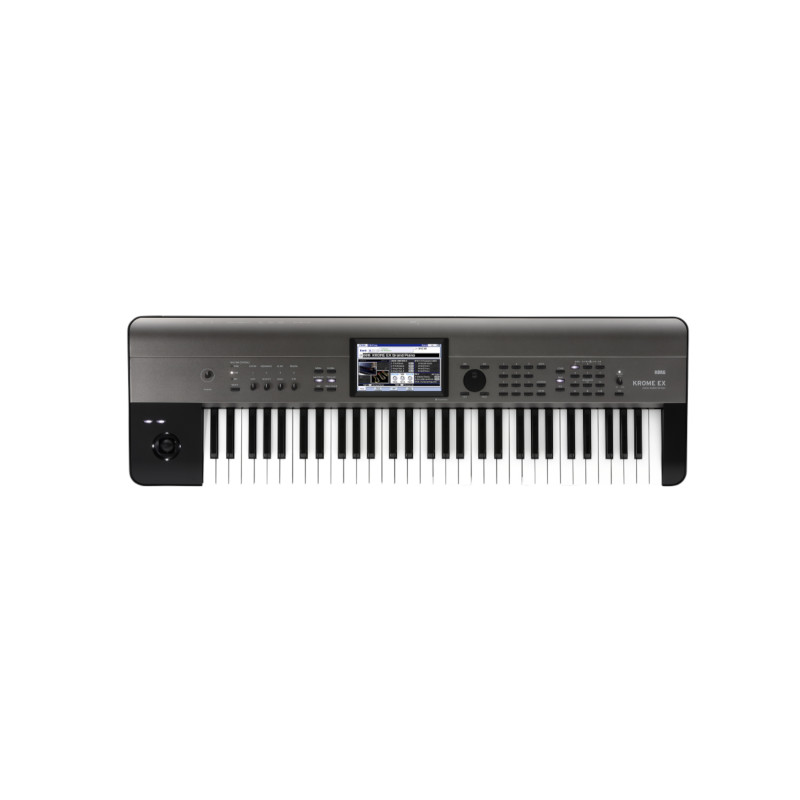 Korg Krome EX 61 Key Keyboard