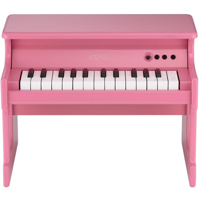 Korg tinyPIANO - Pink