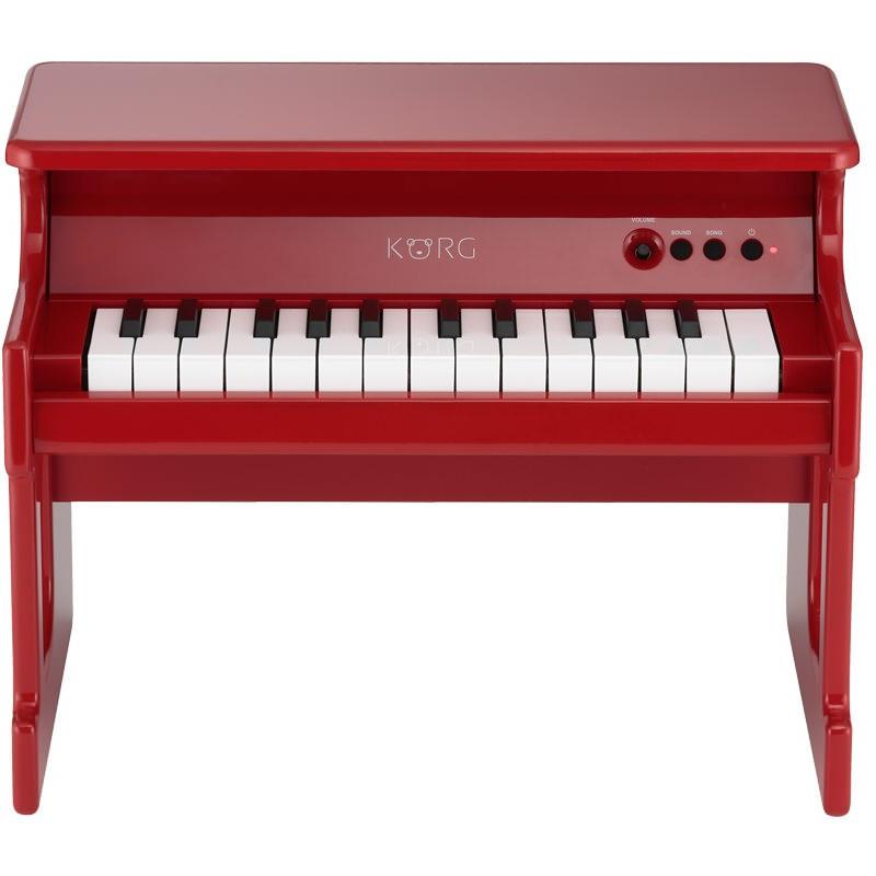 Korg tinyPIANO - Red