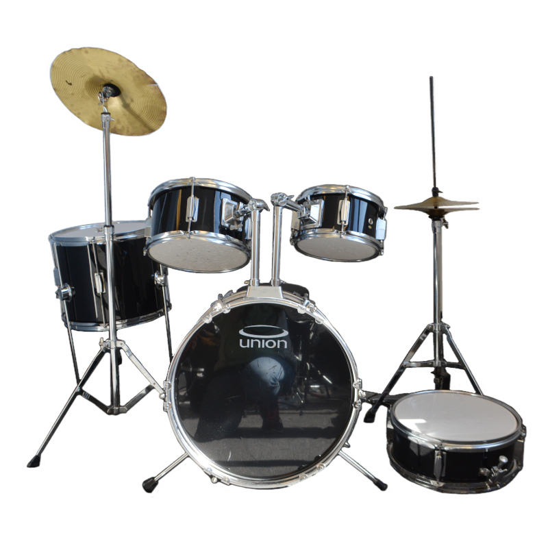 Union Junior Drum Set (used)