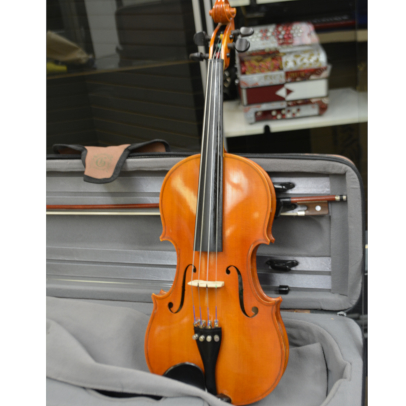 Glaesel George Herman 4/4 Violin