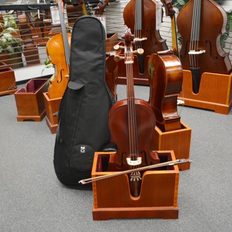 Engelhardt 1/2 Cello