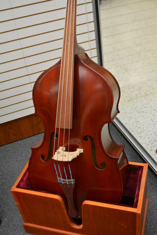 Engelhardt 1/4 Bass