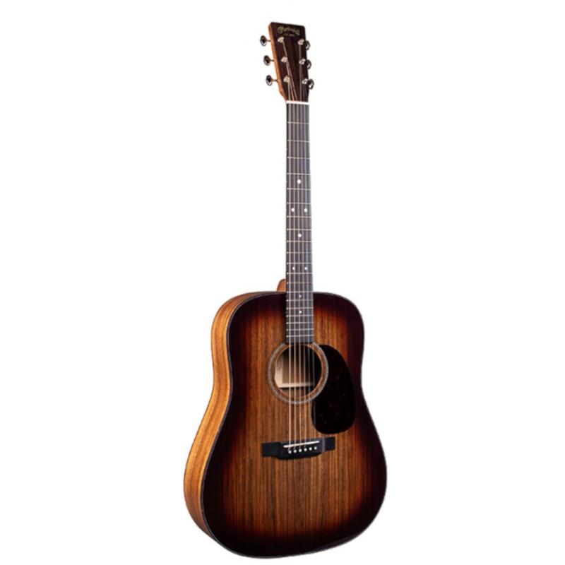 Martin D-16E Burst Guitar